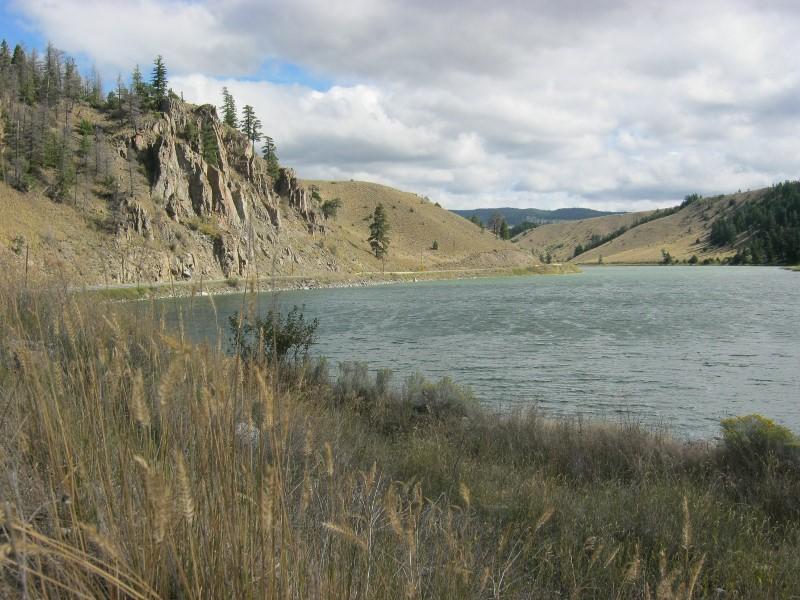 Shumway Lake